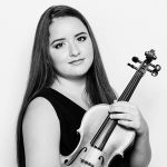 Bernice Sammut Attard - Violin