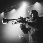 Carl Borg - Trumpet
