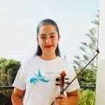 Elena Muscat - Viola
