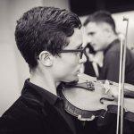 Nicholas Conrad - Violin