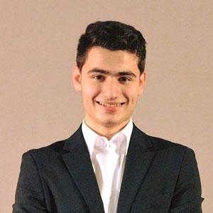 Samuel Cutajar - Violin/Viola