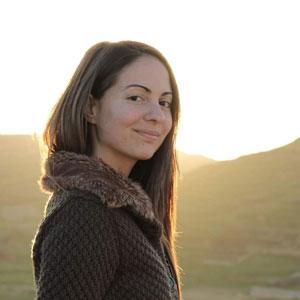 Sonia Borg - Violin