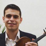 Stefan Calleja - Violin